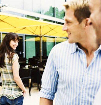 Top 5 Ways to Flirt
