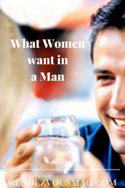 what women want in a man 2