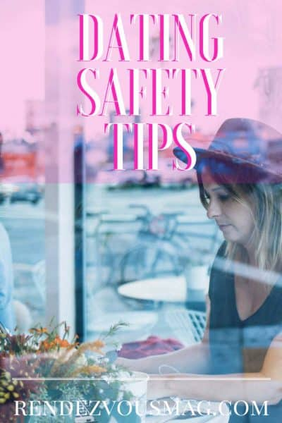 Dating safety tips 2