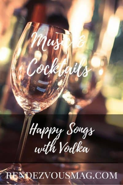 happy songs with vodka pins