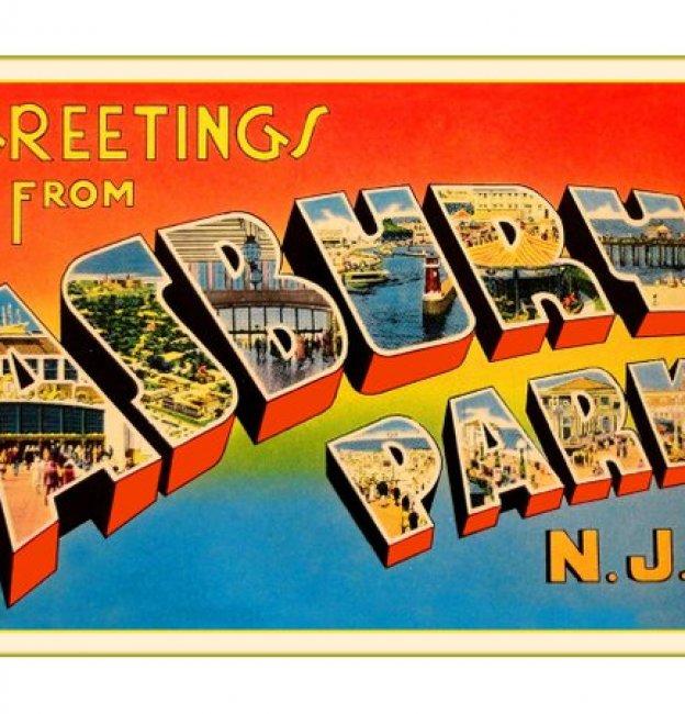 Asbury Park- Exploring old favorites