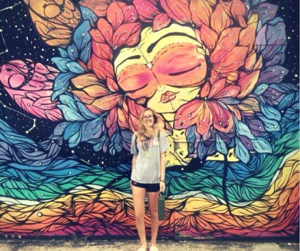 Asbury Park Murals