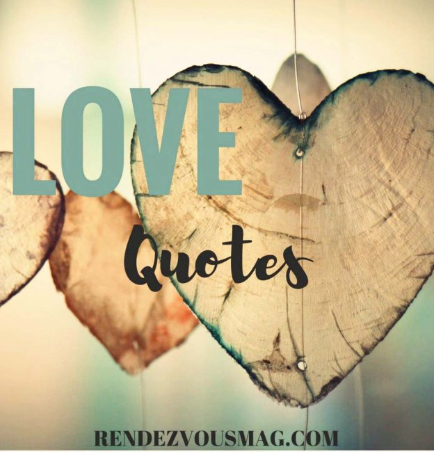 24 Love Quotes for Both Him and Her – Romantic Love Quotes