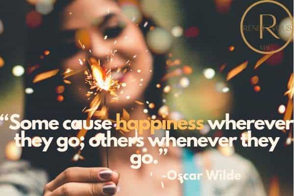 happy life oscar wilde pic