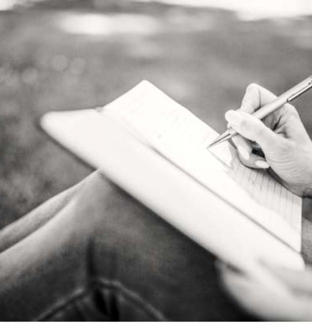 What is Journaling? 65 Journal Ideas, Tips & Benefits
