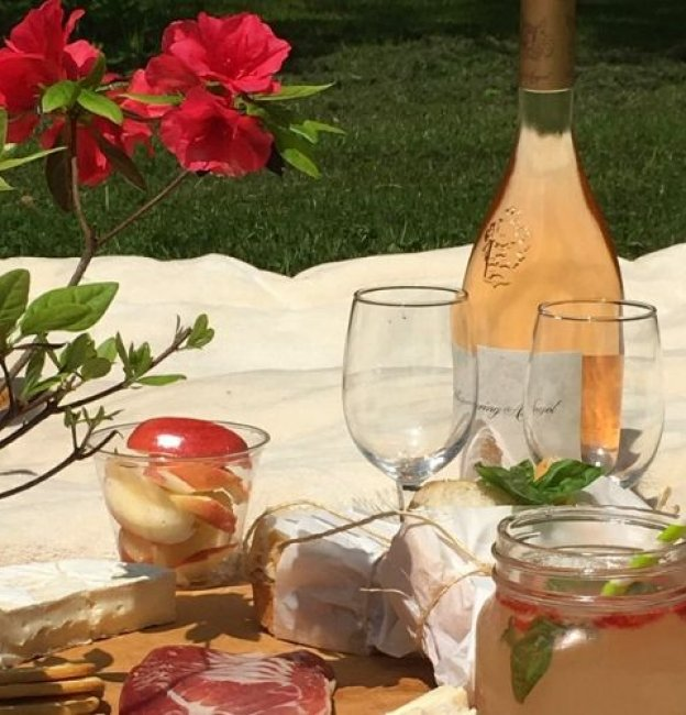 Romantic Picnic Date Ideas for Couples