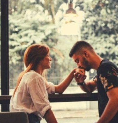 How to Tell if he Likes You? What He Will Say & Do