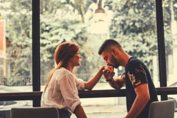 how to tell if he likes you photo