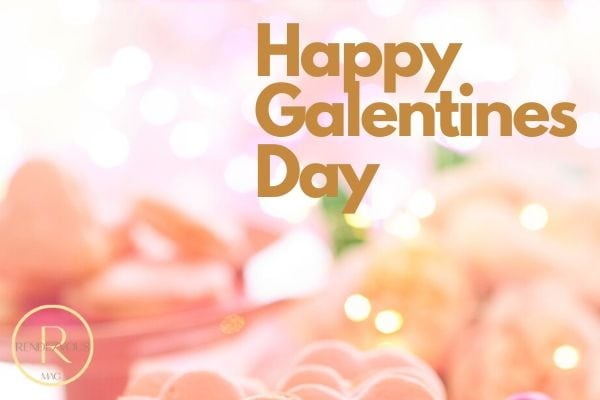 Happy Galentines Day- Galentines day quotes, texts & messages