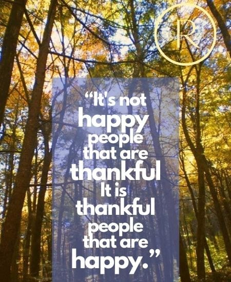 thankful and grateful quotes