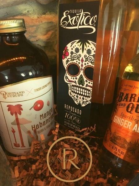 cocktail kit gift